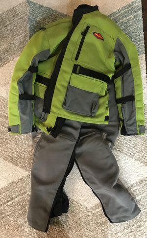 Men's Touring motorcycle gear for Sale in Gainesville, VA