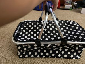 Foldable cooler bag for Sale in Gilbert, AZ