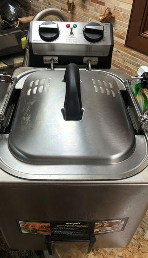 Professional Turkey Fryer/steamer for Sale in Dearborn, MI