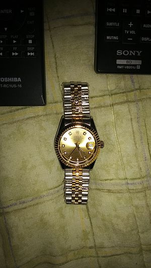 Two-tone watch for Sale in Baltimore, MD
