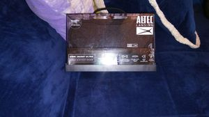 Altec Lansing Omni jacket ultra for Sale in Chicago, IL