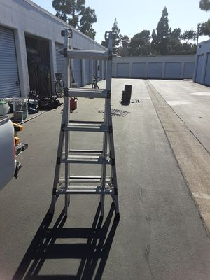 24 feet latter for Sale in Anaheim, CA