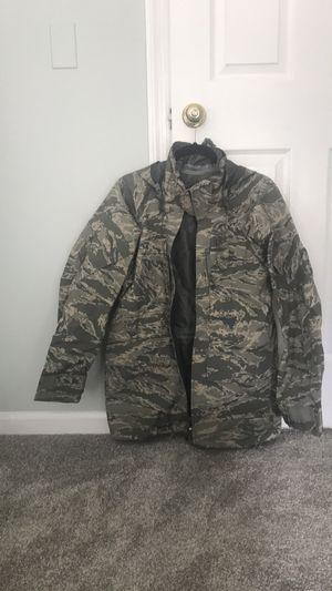 Gortex camo shell jacket for Sale in Alexandria, VA
