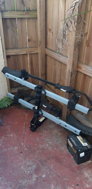 Bike rack thule for Sale in Miami, FL
