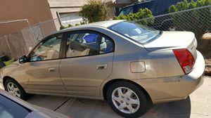 2005 Hyundai Elantra for Sale in Lemon Grove, CA