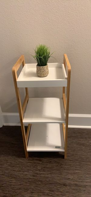 Small organizer or shelf for Sale in Jacksonville, FL