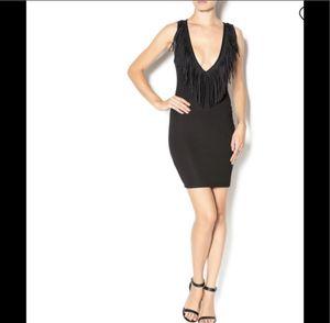 New beautiful boho deep V fringe dress for sale !!! for Sale in Chula Vista, CA