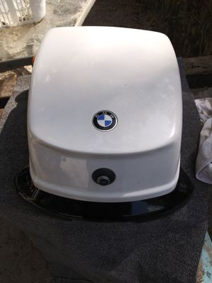 Bmw Motorcycle case for Sale in NEW PRT RCHY, FL