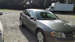 Dodge avenger se for Sale in Silver Spring, MD