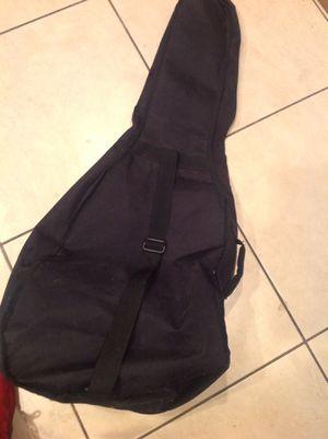 Acoustic guitar gig bag for Sale in Homestead, FL