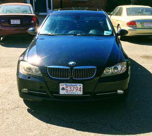 BMW 335xi sedan for Sale in Boston, MA