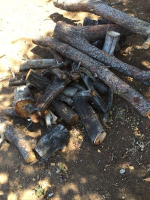 Fire wood for Sale in Poway, CA
