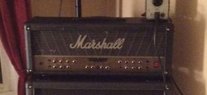 Marshall Mode Four guitar amplifier head 350 watts for Sale in Clifton, VA