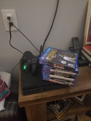 Ps4 for Sale in Oregon City, OR