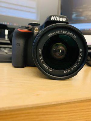 Nikon 3400 for Sale in Seattle, WA