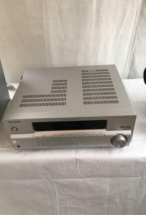 Pioneer Audio Multichannel Receiver SX-315 for Sale in Santa Ana, CA