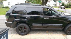 2006 jeep laredo for Sale in Washington, DC