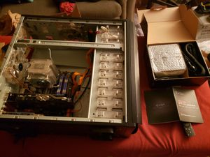 Thermaltake Armor Case Only for Sale in Phoenix, OR