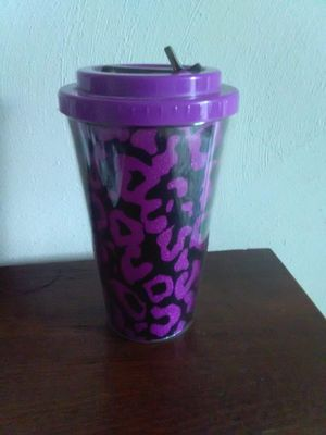 New Leopard print cup for Sale in Norfolk, VA