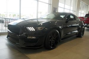 2016 Ford Mustang 2dr Fastback Shelby GT350R for Sale in Miami, FL