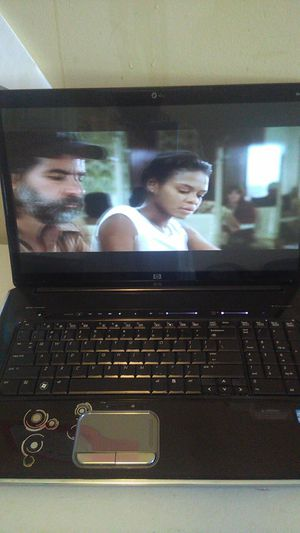 "Hp Pavilion DV8 ( 18.6"" HAD Screen ) Laptop for Sale in Baltimore, MD"