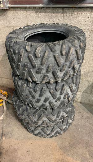 "30"" R14 bighorn 2.0 tires for Sale in Surprise, AZ"