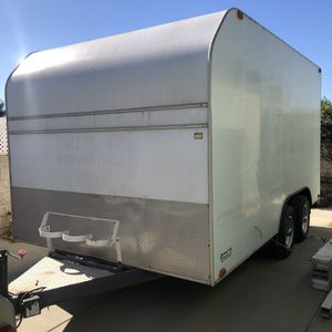 Apache Trailer 14 Foot for Sale in Chino, CA