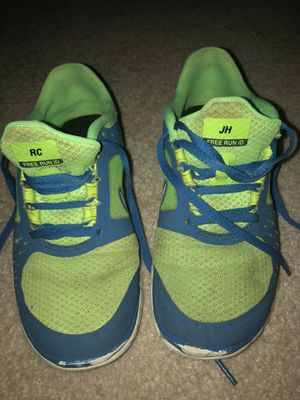 Nike free run shoes for Sale in Burke, VA