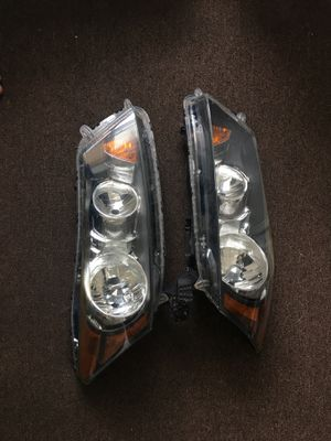 Honda Accord 2011 headlight parts for Sale in Philadelphia, PA