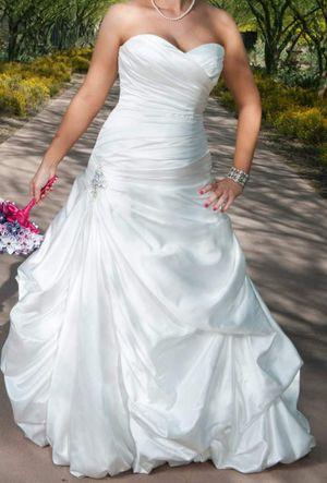 Maggie Sottero Wedding Dress for Sale in Sun City West, AZ