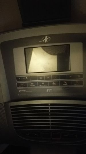 Nordictrack Treadmill c990. Trade for nice stationary bike for Sale in Wilsonville, OR