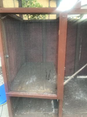 Bird cage for Sale in Rocklin, CA