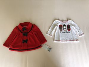 New Baby clothes 9-12 months for Sale in Alexandria, VA