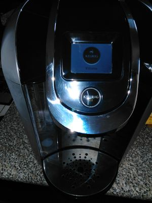 Keurig 2.0 and good in condition for Sale in Homestead, FL
