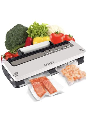 Vacuum Food Sealer Machine (NEW) $49 for Sale in Santa Ana, CA