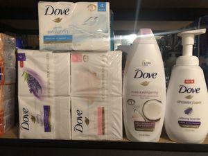 Dove body wash bundle for Sale in Lauderhill, FL