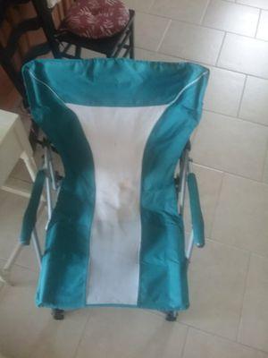 Camper chair for Sale in Palm Coast, FL