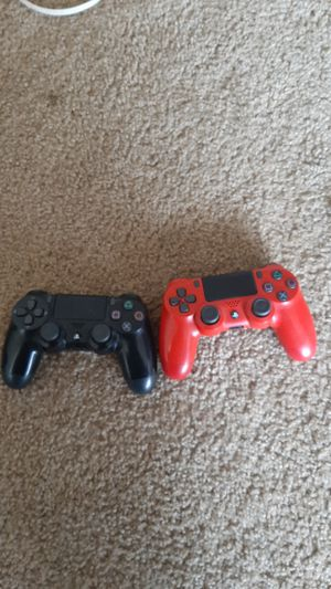 Ps4 controller for Sale in Euclid, OH