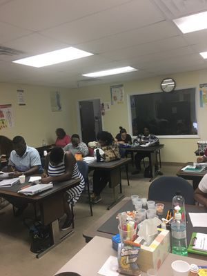 Compassionate Academy Inc. Classes for medication technician. CMT for Sale in Adelphi, MD