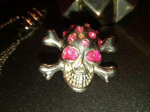 Skull Costume Jewelry for Sale in El Paso, TX