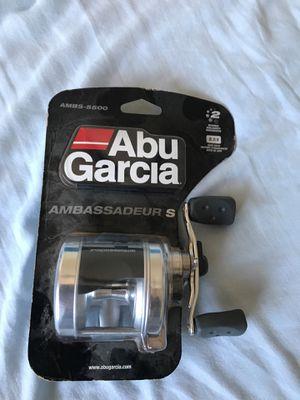 Abu Garcia fish reel 👀 for Sale in San Diego, CA