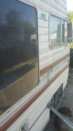 1979 HSCR Harvest RV for Sale in Modesto, CA