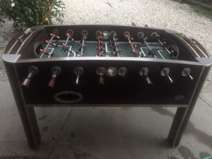 Sportscraft Foosball Table for Sale in Vacaville, CA