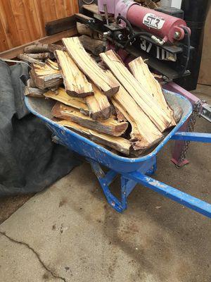 firewood for Sale in San Bernardino, CA