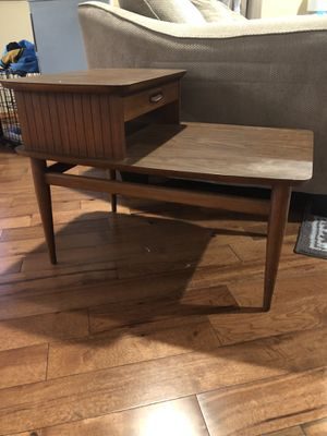 Pair Of Lane End Tables for Sale in Mount Vernon, WA