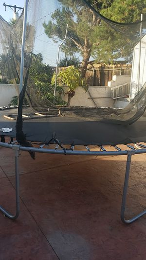 Trampoline for Sale in undefined