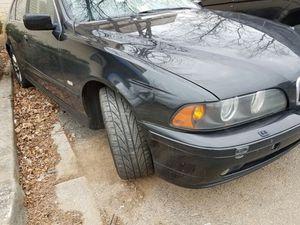 2003 BMW 5 SERIES PARTS ANYTHING U NEED!! for Sale in Laurel, MD