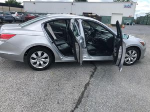 2010 Honda Accord EXL for Sale in Rockville, MD