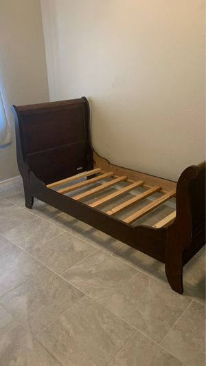 Twin bed frame for Sale in Fort McDowell, AZ