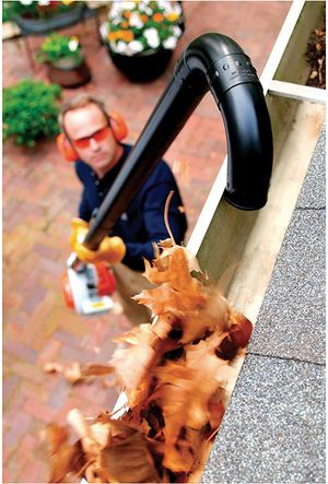 Stihl Gutter Leaf Blower Kit for Sale in Brick Township, NJ